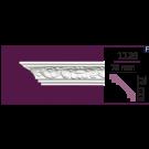 Карниз потолочный 1126 (2.44м) Flexi Home Decor, лепной декор из полиуретана